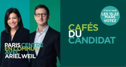 2e| Café du candidat
