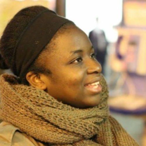 Illustration du profil de Kadiatou Coulibaly