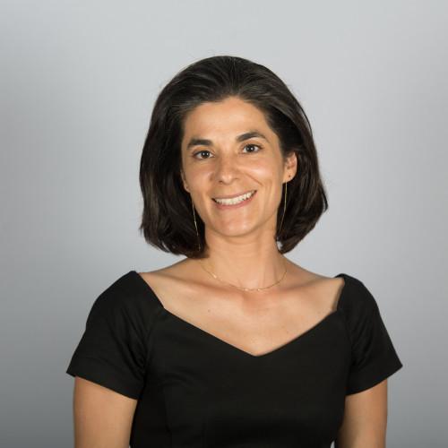 avatar for Olivia Polski