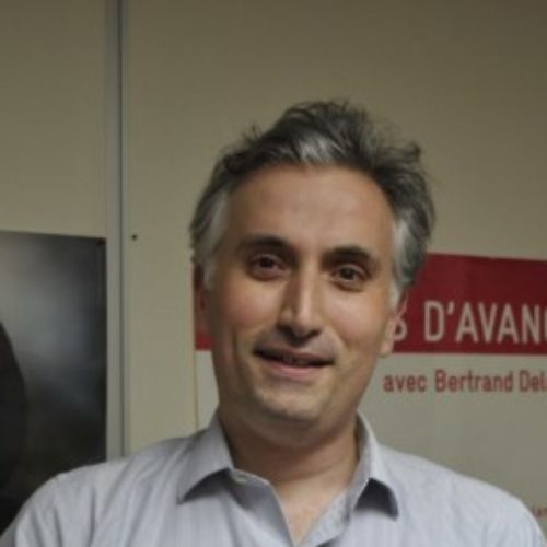 Illustration du profil de Xavier Golczyk
