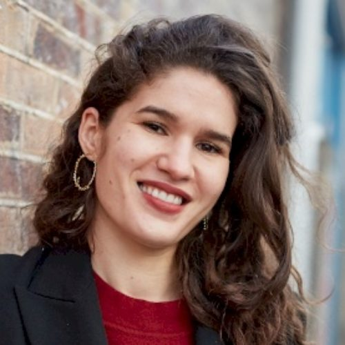 Illustration du profil de Cheriffa Boudhar