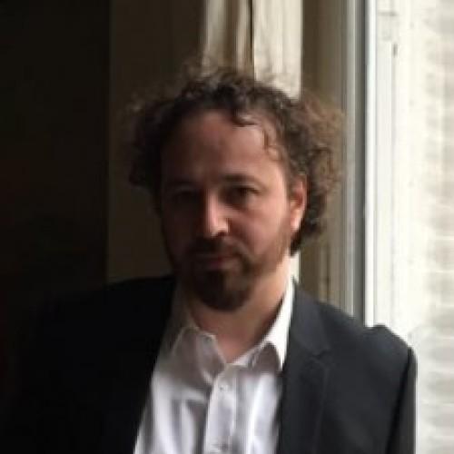 Illustration du profil de Florian Sitbon