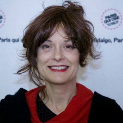 Illustration du profil de Lucie Jeanneau