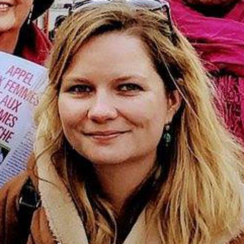 Illustration du profil de Charlotte Lemahieu
