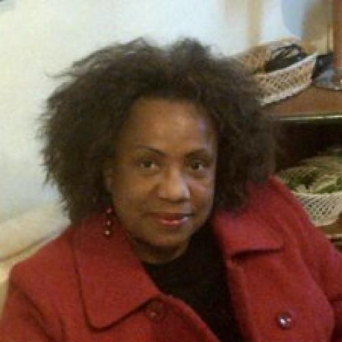 Illustration du profil de Angèle Louviers