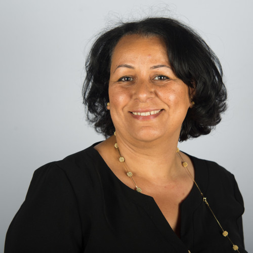 avatar for Fatima Yadani
