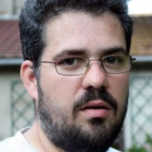 Illustration du profil de Mathieu Gervais