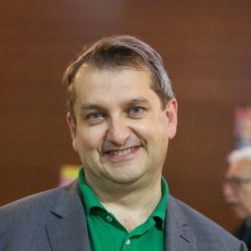 Illustration du profil de Thierry Grosnon