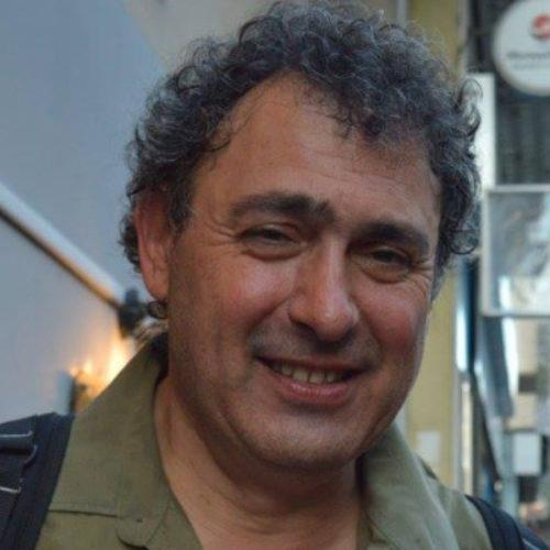 Illustration du profil de Ariel Lellouche