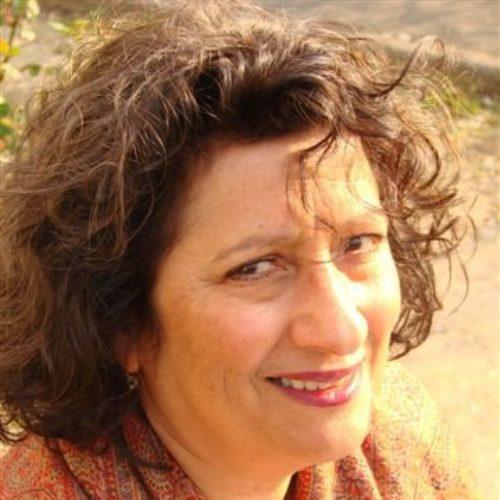 Illustration du profil de Najet Mizouni Lindenberg