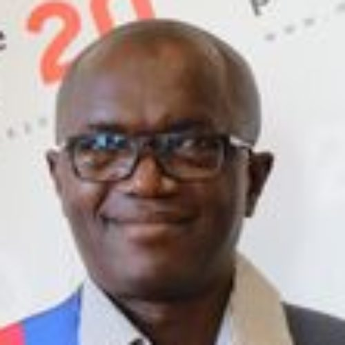 avatar for Hamidou Samaké