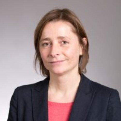 Illustration du profil de Véronique Levieux