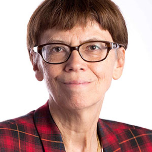 Christine Frey