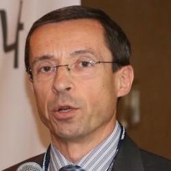 Illustration du profil de François Comet