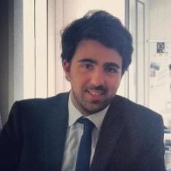 Photo du profil de Boris Jamet-Fournier
