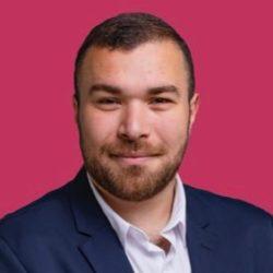 Illustration du profil de Aïmane Bassiouni