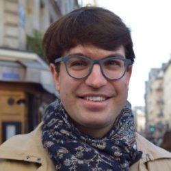 Illustration du profil de Cyrille Collin