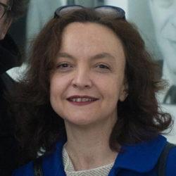 Illustration du profil de Isabelle Rocca