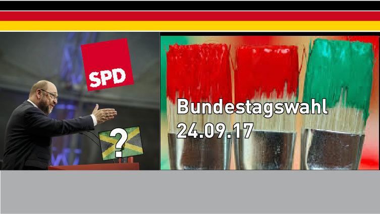 Elections allemandes
