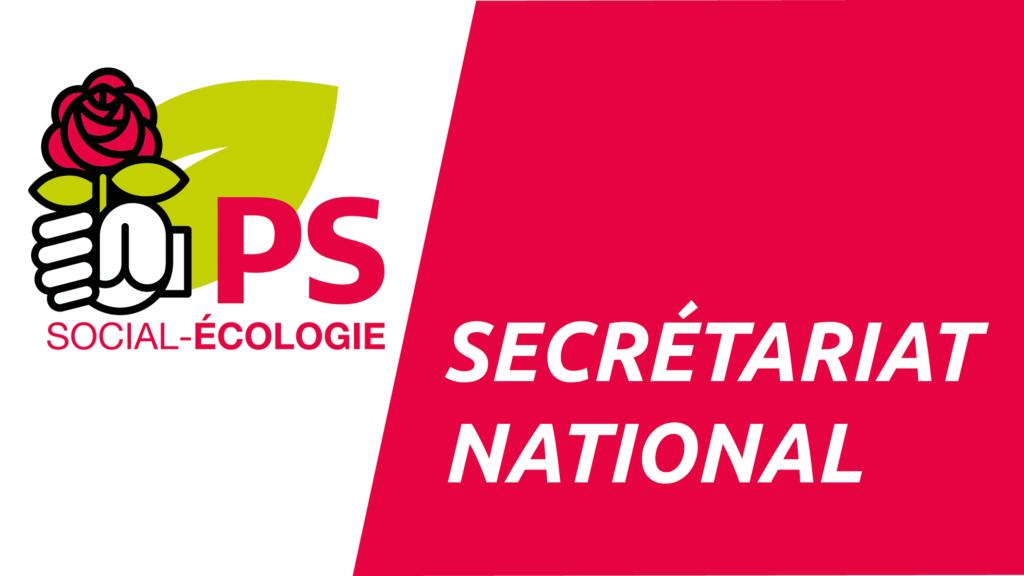 Secrétariat national du Parti socialiste