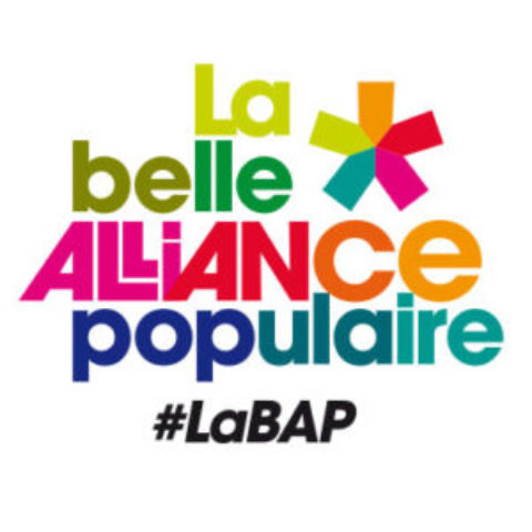 Grande convention nationale du 3 décembre de la Belle Alliance populaire