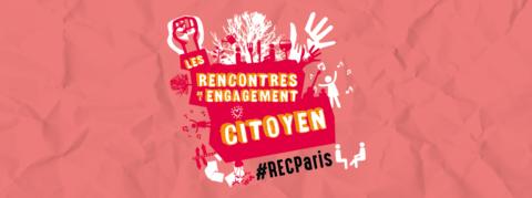 #RECParis 3e édition