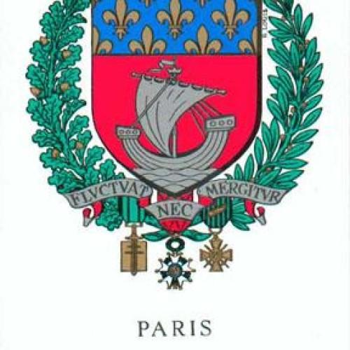 Logo du groupe Conseiller-e-s de Paris