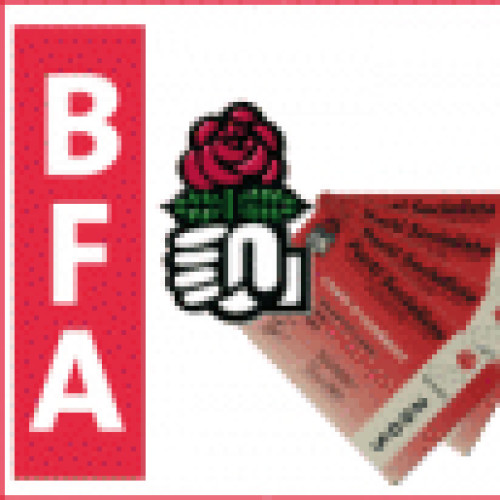 Logo du groupe Bureau Fédéral des Adhésions BFA