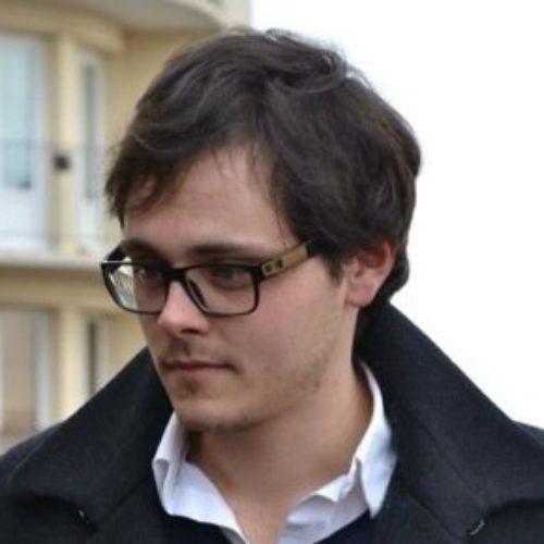 avatar for Mathieu Alapetite
