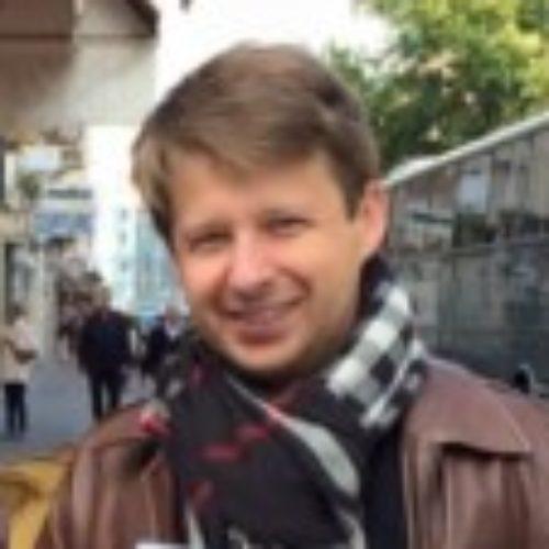 avatar for Benjamin Etcheverry