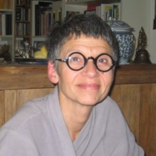 Illustration du profil de Isabelle Malberti