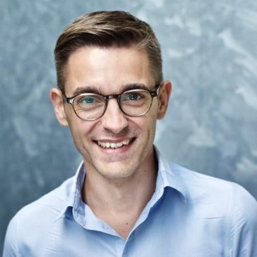 Illustration du profil de Fabien Sécherre