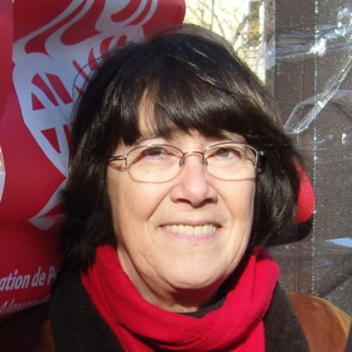 Liliane Gisselbrecht