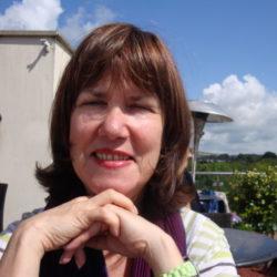 Illustration du profil de Colette Fonvieille