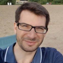 Photo du profil de Frédéric Gharbi