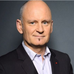 Illustration du profil de Christophe Girard