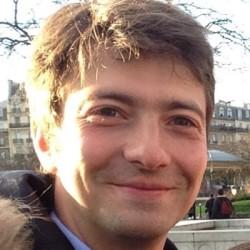 Photo du profil de Jérôme Meyer