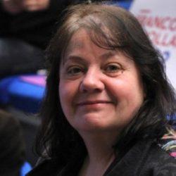 Illustration du profil de Marie-José Raymond-Rossi