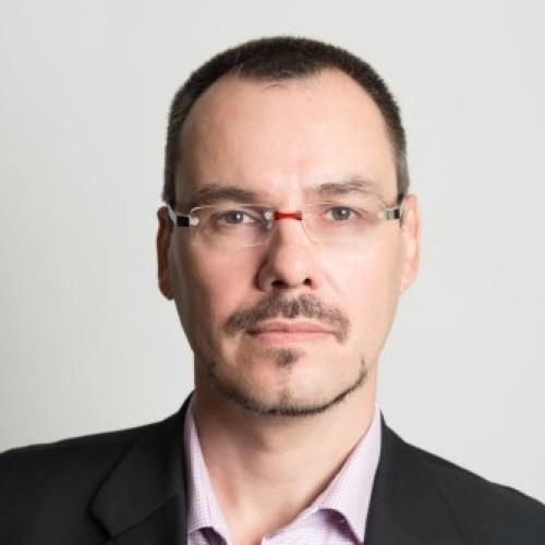 Arnaud De Maeyer