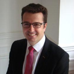Photo du profil de Benoît TREILLARD