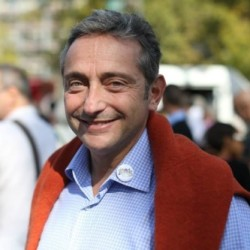 Photo du profil de Pierre-Alain Weill