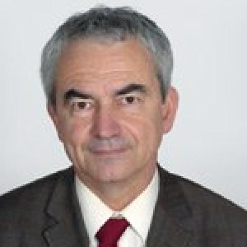 Bernard Gaudillère