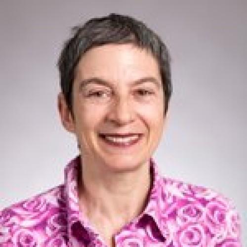 Illustration du profil de Caroline Mecary