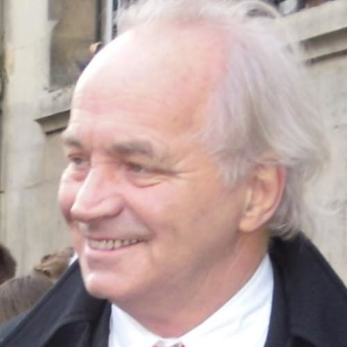 Illustration du profil de Bernard Hervier