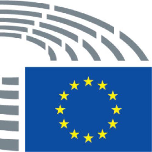 Logo du groupe Député-e-s européen-ne-s