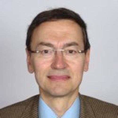 Claude Dargent