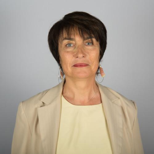Illustration du profil de Marie-Pierre De La Gontrie