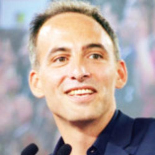 Illustration du profil de Raphaël GLUCKSMANN