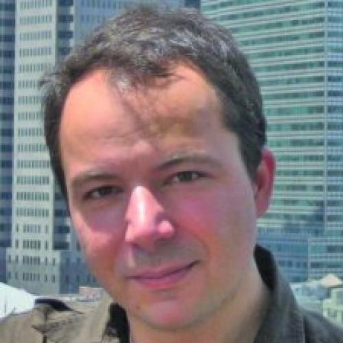 Illustration du profil de Maxime Des Gayets