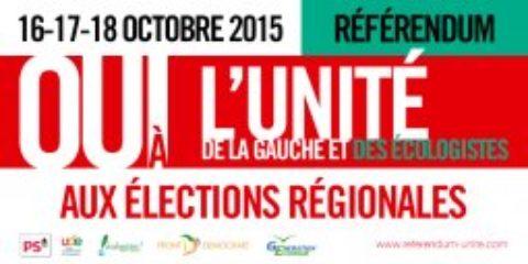 Référendum pour l'Unité